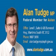 Alan Tudge