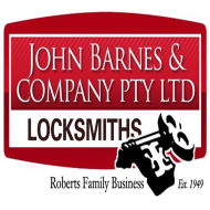 John Barnes Locksmiths